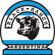 Logo Black Ranch - Verdon