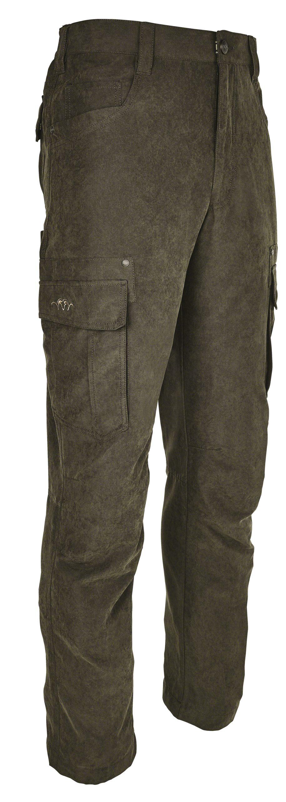 Pantaloni de vanatoare Blaser Argali Sportiv