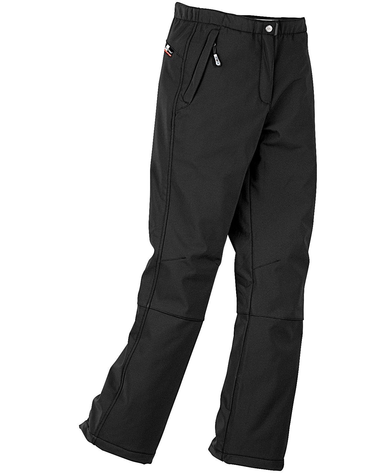 Pantalon dama softshell CMP