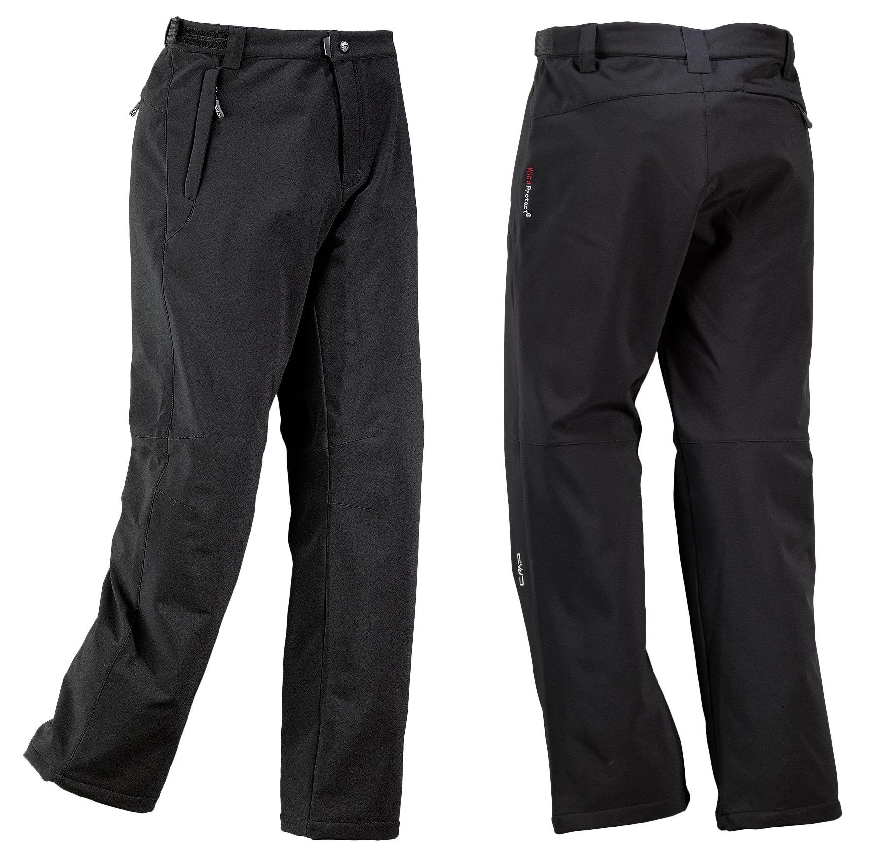 Pantaloni Softshell CMP