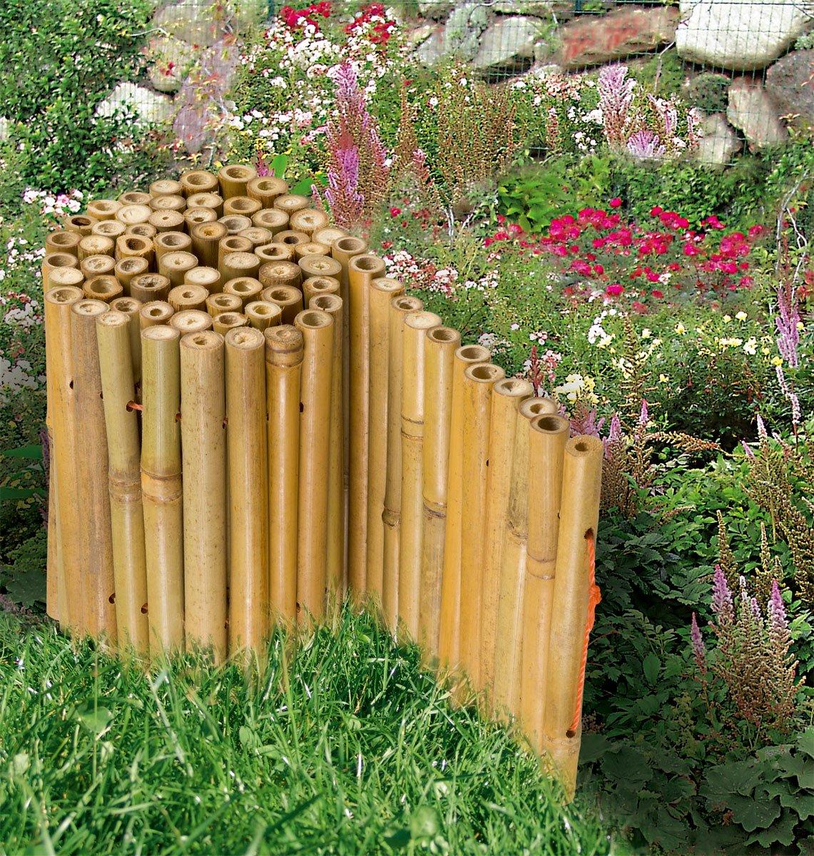 Gardulet din bambus - Verdon
