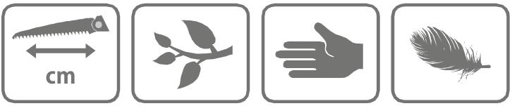 Caracteristici Ferastrau profesional Scirocco 240