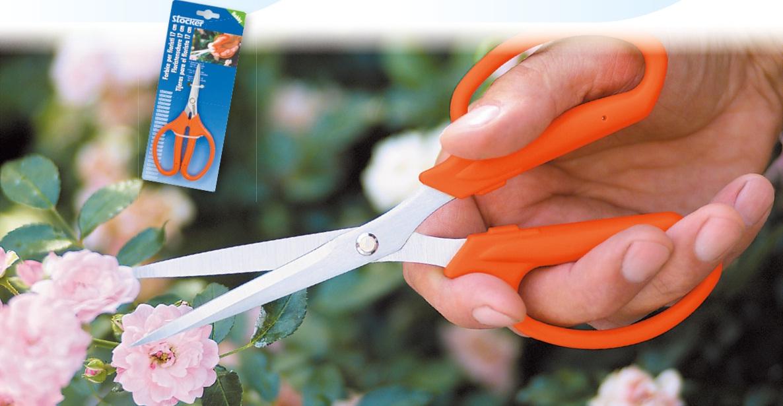 Foarfeca pentru florari 18.5 cm