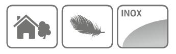 Caracteristici foarfeca manuala pentru tuns gazonul, 34 cm