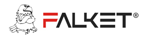 Falket Logo