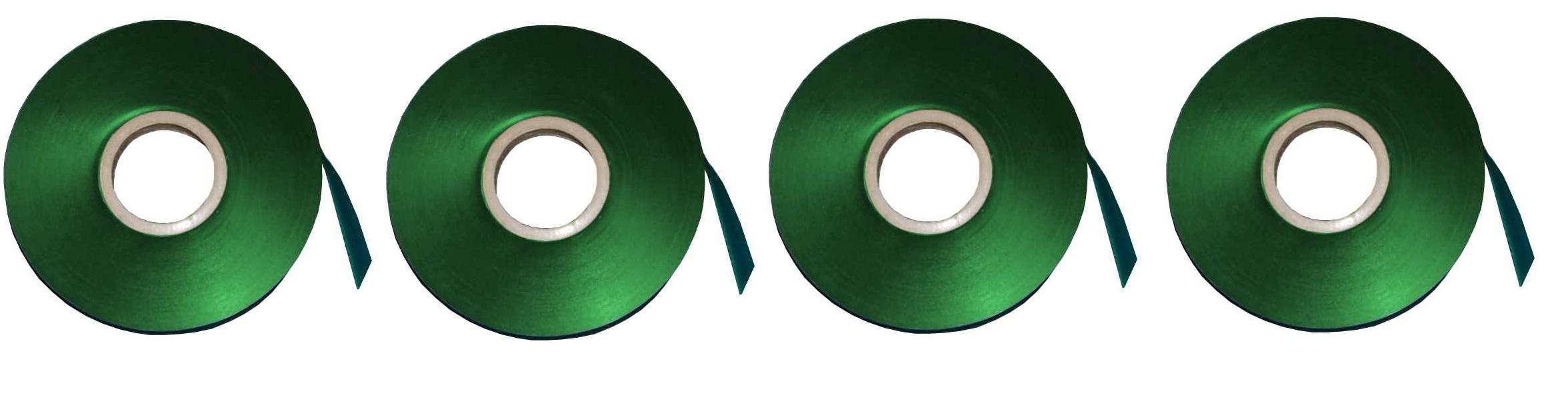 Verdon - Banda verde pentru aparatul de legat via, pomii etc.