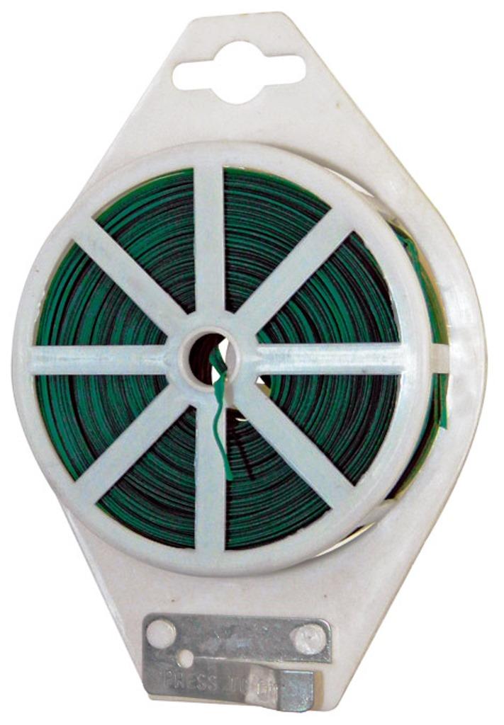 Verdon - Sarmulita plastifiata rola 100 m.