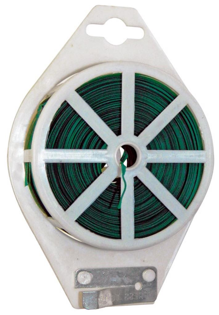 Verdon - Sarmulita plastificata rola 100 m.