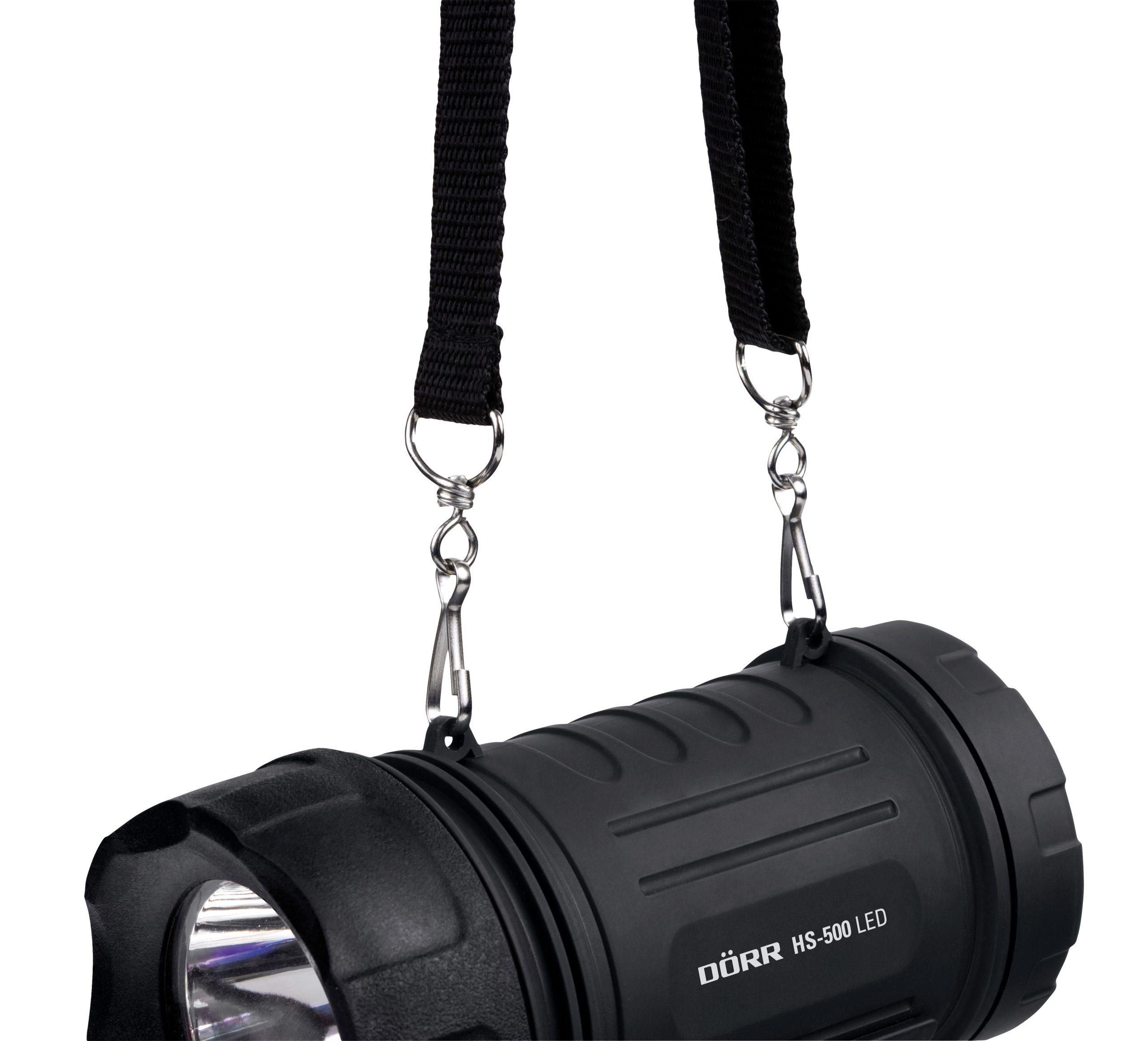 Lanterna pe leduri Dörr HS-500