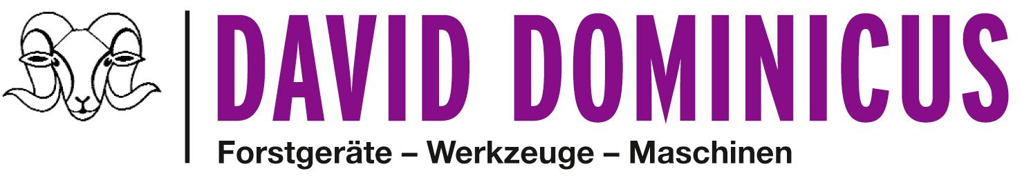 Logo David Dominicus