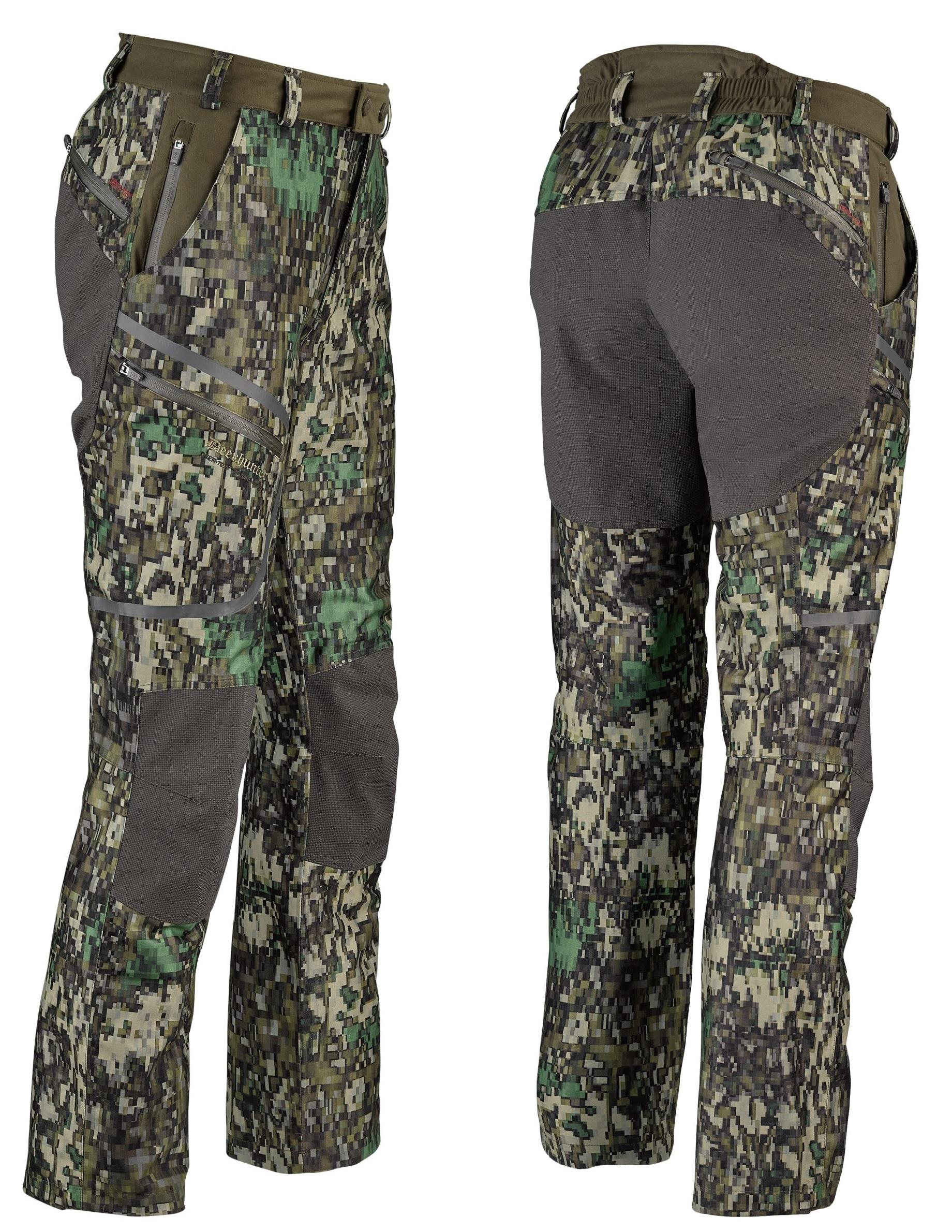 Pantaloni vanatoare Deerhunter Cumberland