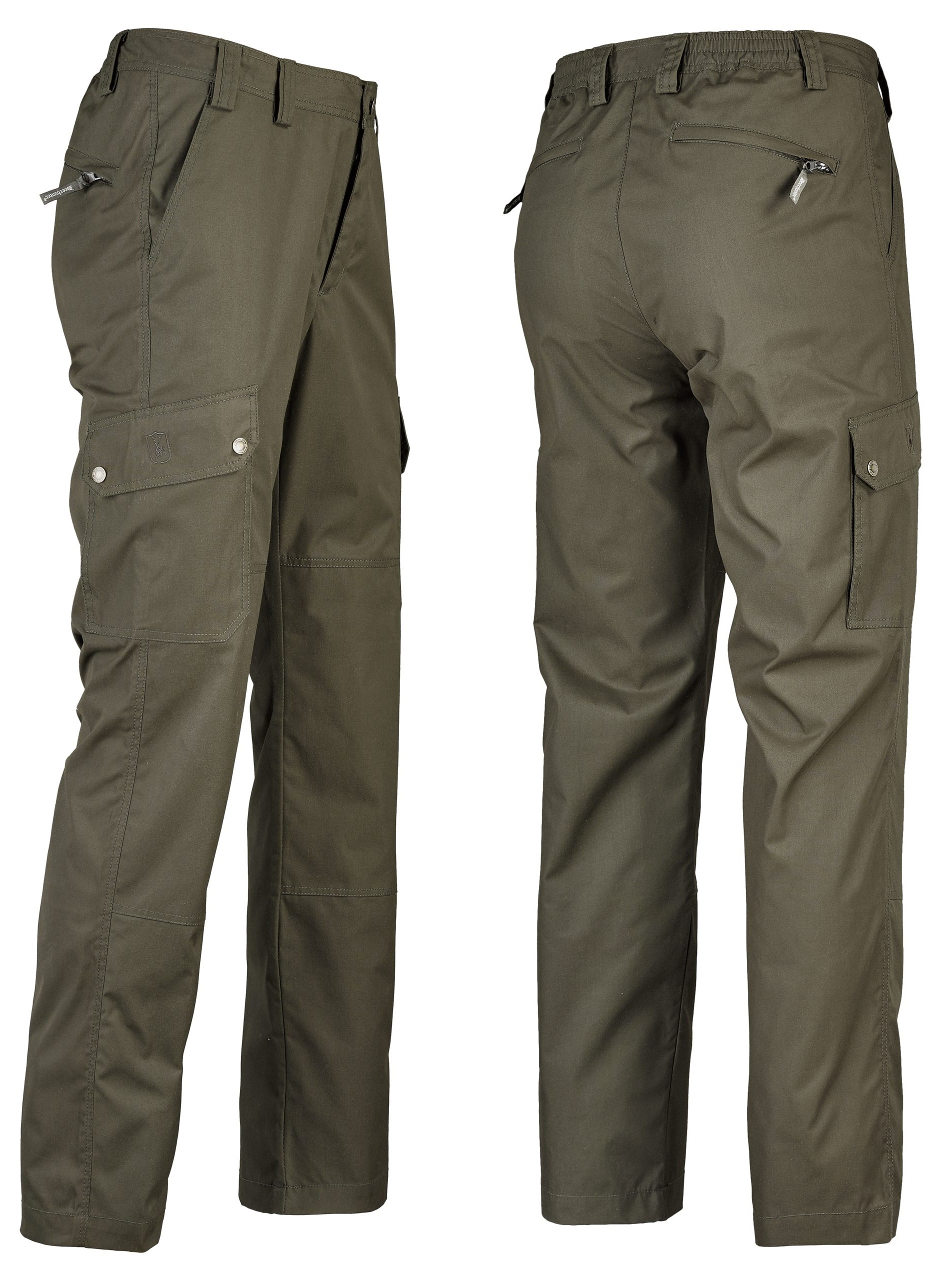 Pantaloni de trekking Deerhunter Lofoten