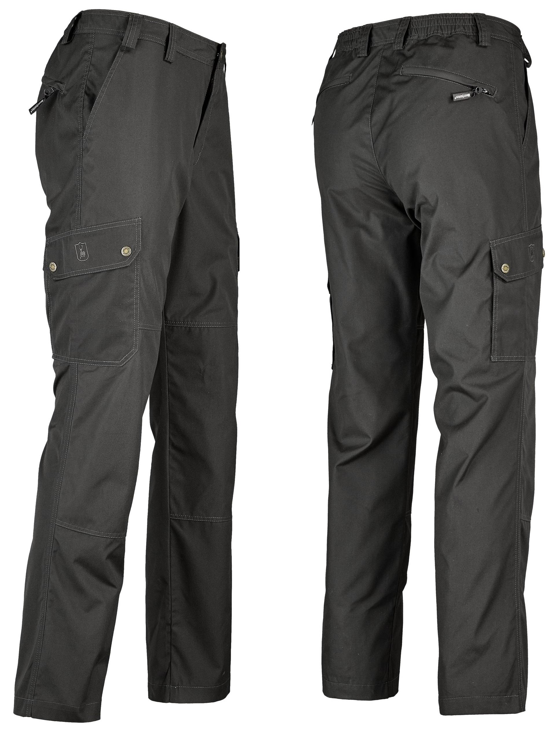 Pantaloni Deerhunter Lofoten Trekking