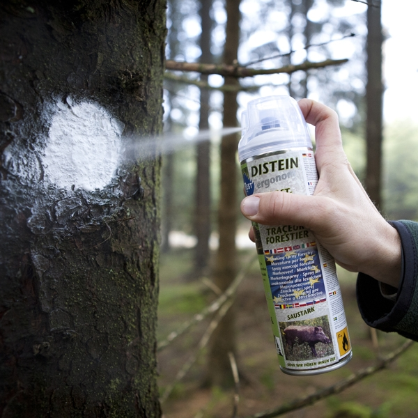 Spray forestier Distein Ergonom de durata - Verdon