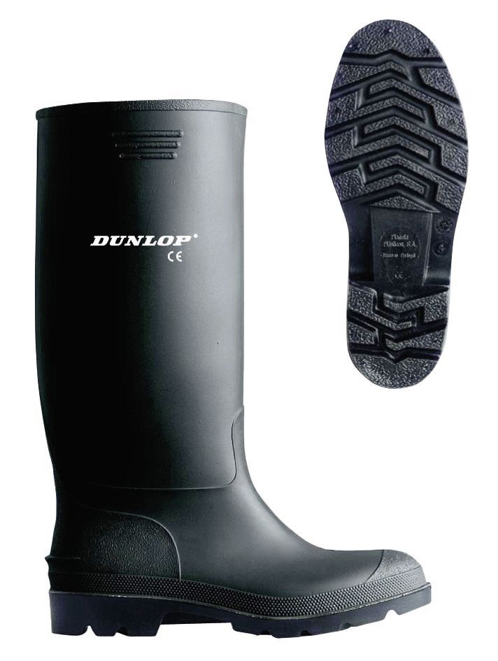 Cizme de lucru Dunlop Pricemastor