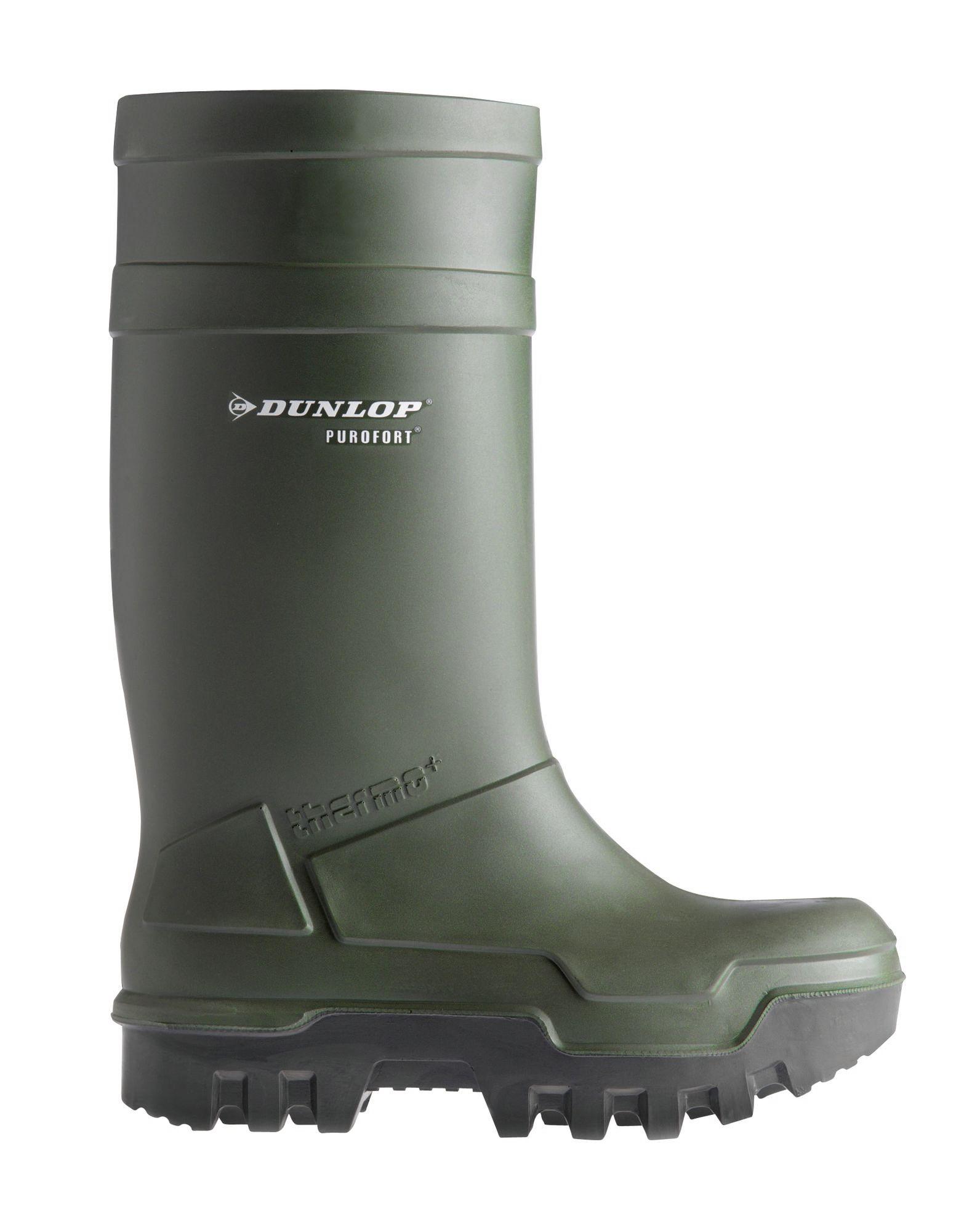 Cizme de protectie Dunlop Purofort Thermo Plus S5