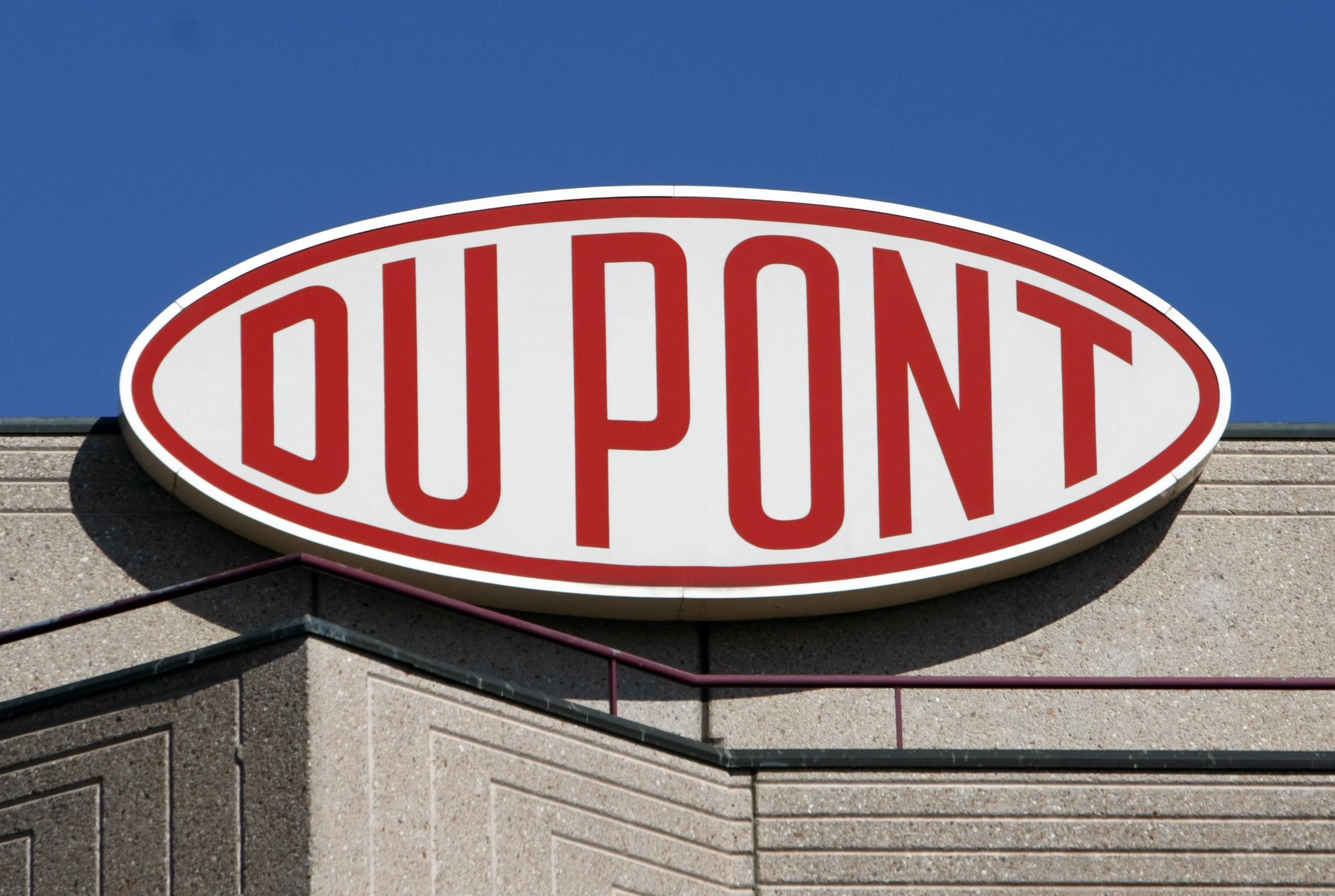 Producator pesticide DuPont