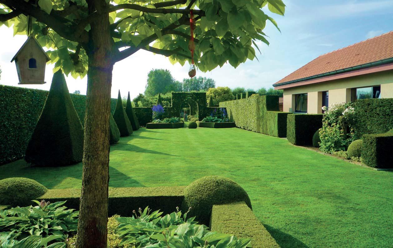 Ingrasamant LandscaperPro Maintenance - Verdon