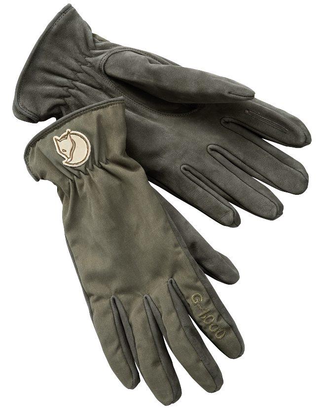 Manusi Fjäll Räven Forest Glove