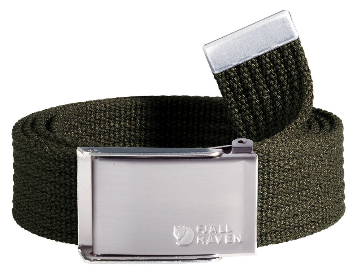 Curea din panza Canvas Belt Merano