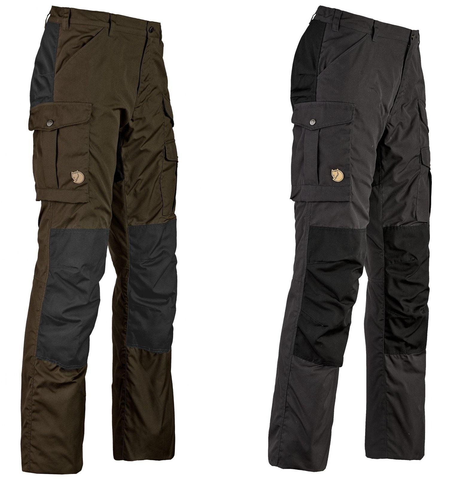 Pantaloni vantoare Fjällräven Barents Pro Winter
