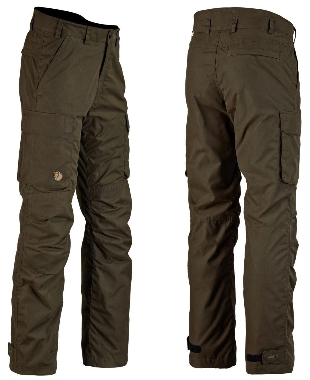 Pantaloni vanatoare Brenner Pro Winter
