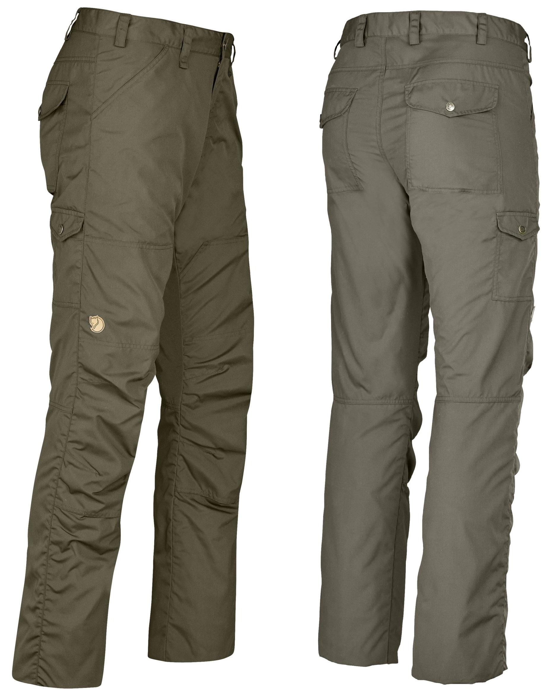 Pantaloni de vanatoare Barents Pro Winter Jeans Fjällräven