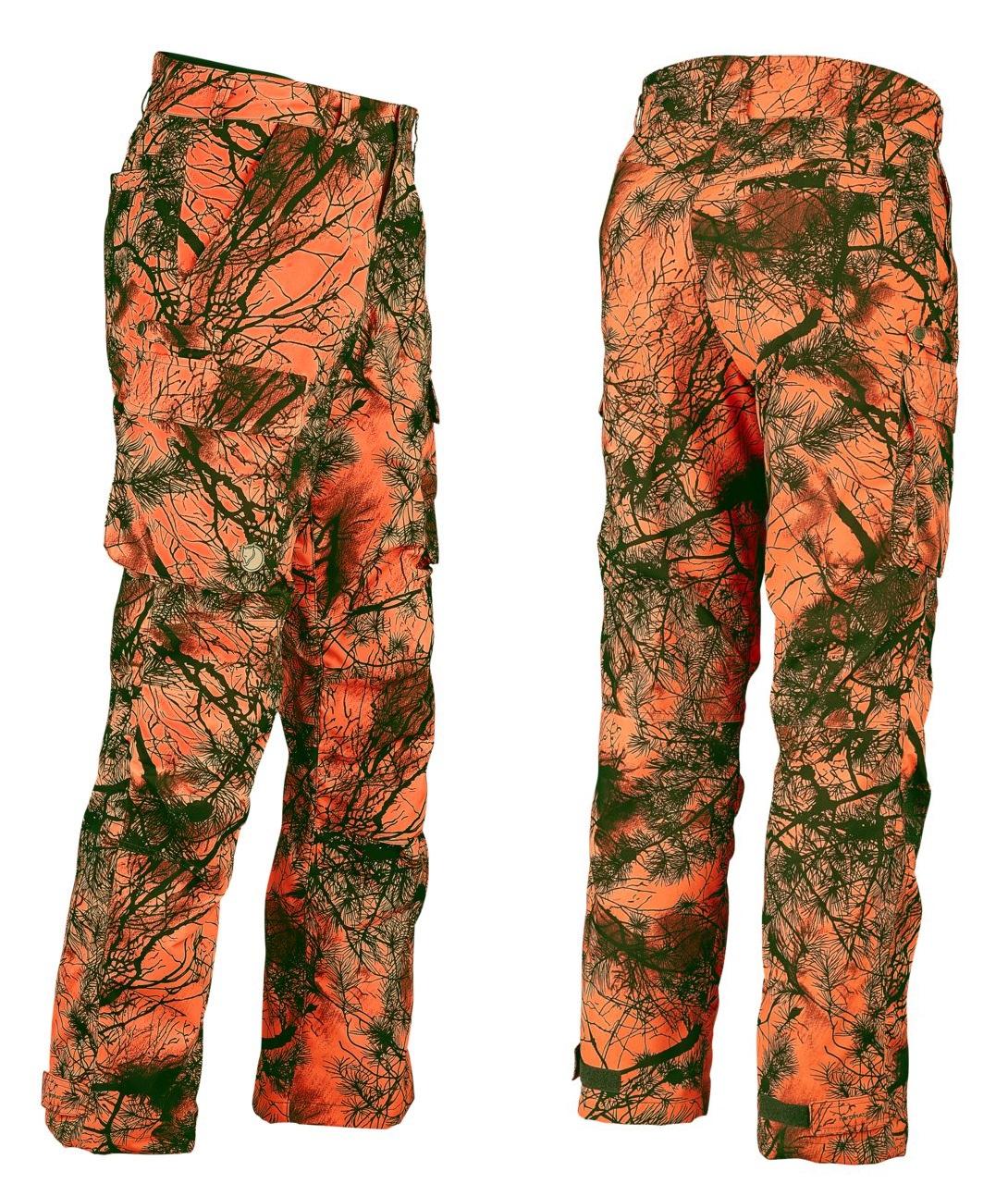 Pantaloni vanatoare Brenner Pro Winter Camo
