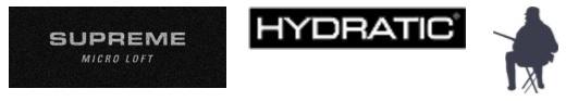 Caracteristici jacheta vanatoare Brenner Pro Padded Camo