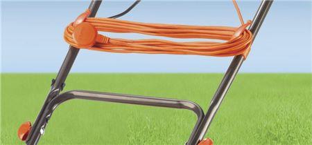 Cablu stocabil pe maner