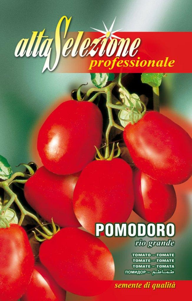 Seminte Tomate Rio Grande