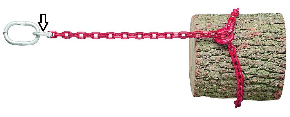 Conector Uni Lock - exemplu de utilizare