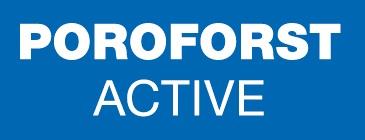 Logo Poroforst Active
