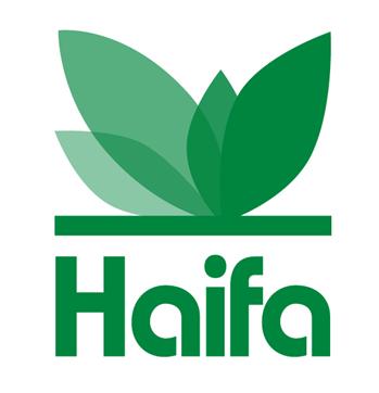 Verdon - Logo Haifa