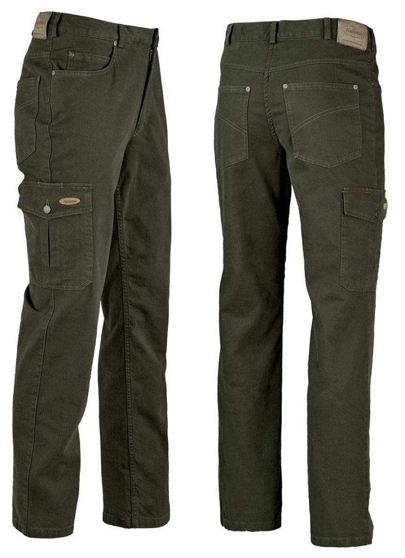 Verdon - Pantaloni vanatoare Hubertus Strech