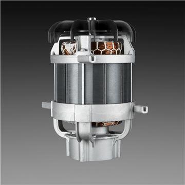 Husqvarna - motor cu inductie