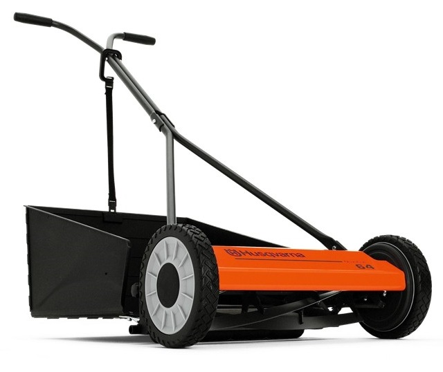 Colector iarba compatibil Husqvarna 54 Exclusive