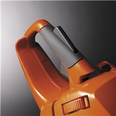 Husqvarna - maner posterior ergonomic