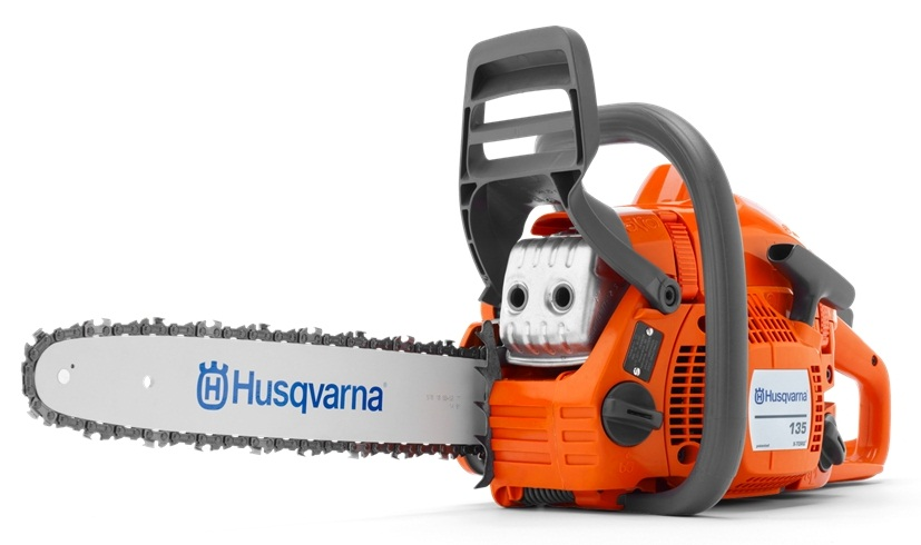 Drujba Husqvarna 135