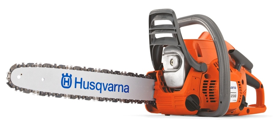 Drujba Husqvarna 236