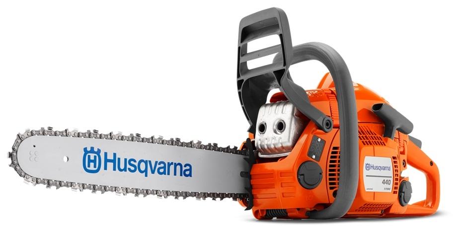 Drujba Husqvarna 440 II