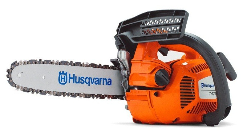 Motoferastrau Husqvarna T435