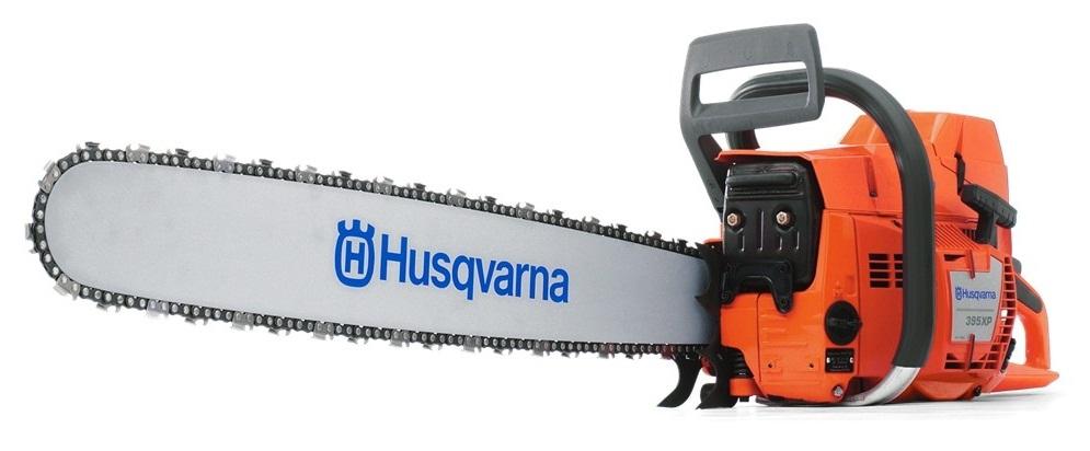 Drujba Husqvarna 395 XP