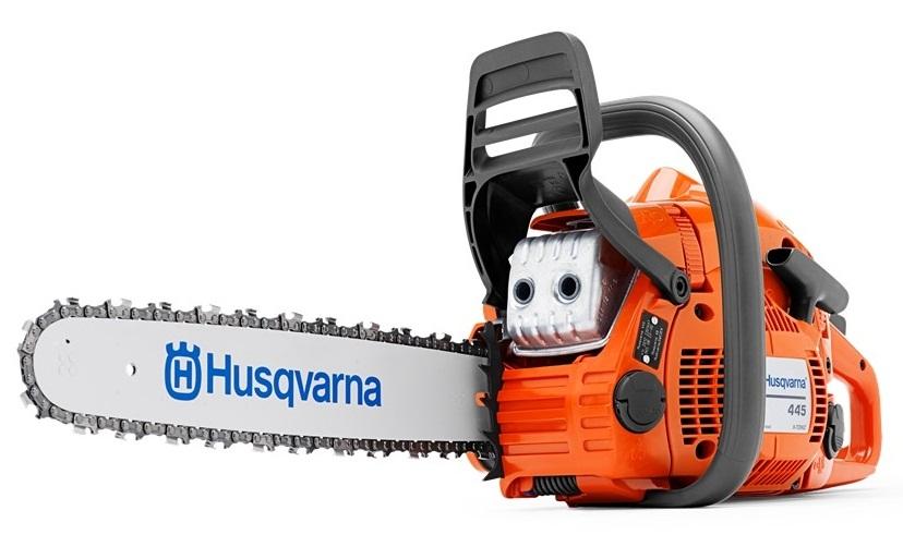 Drujba semiprofesionala Husqvarna 445 II