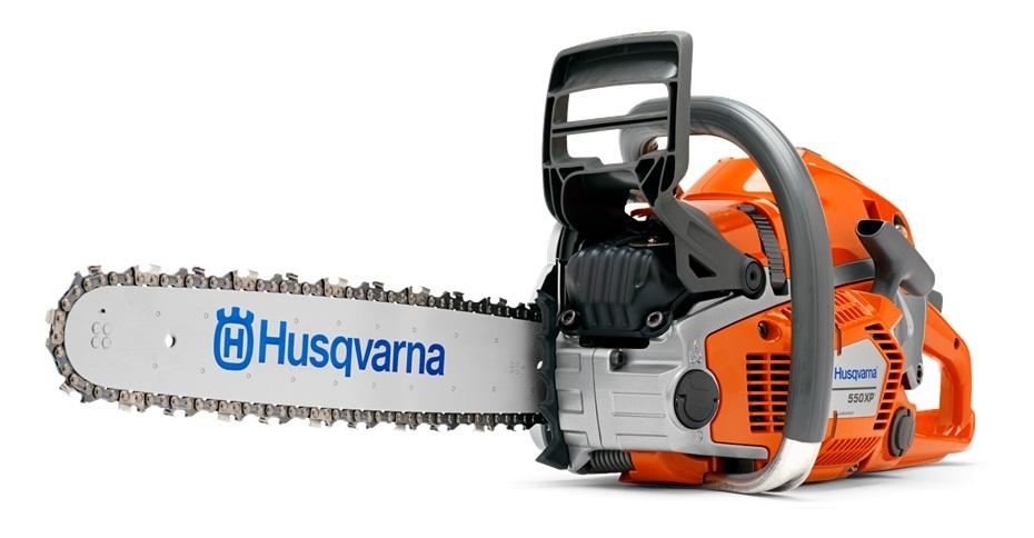 Drujba Husqvarna 550 XP