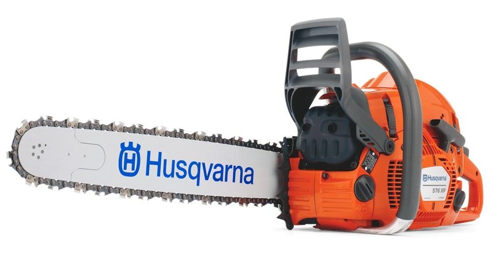 Drujba profesionala Husqvarna 576 XP