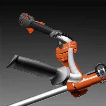 Husqvarna - Design ergonomic