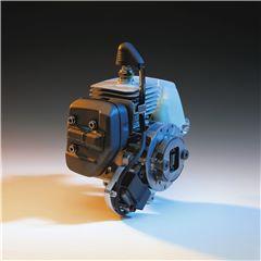 Husqvarna - Motor E-Tech II