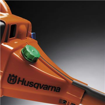 Husqvarna - Rezervor de carburant transparent