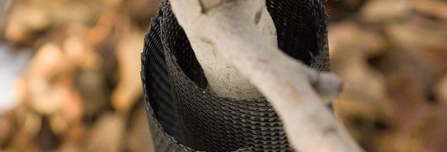 Plasa de protectie impotriva iepurilor Flex Guard - Verdon